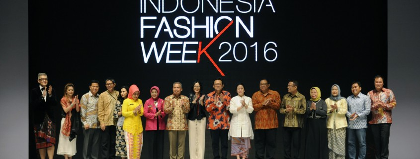 Indonesia Fashion Week 2017 to Spearhead Indonesia's